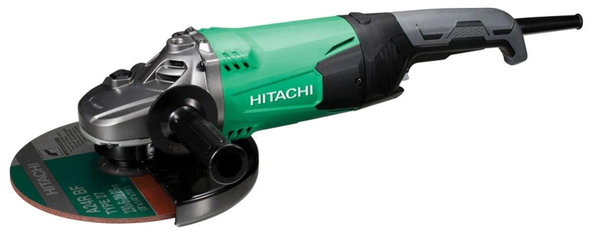 230 mm G23SW2 – HTM93124166 Smerigliatrice 2.200 W